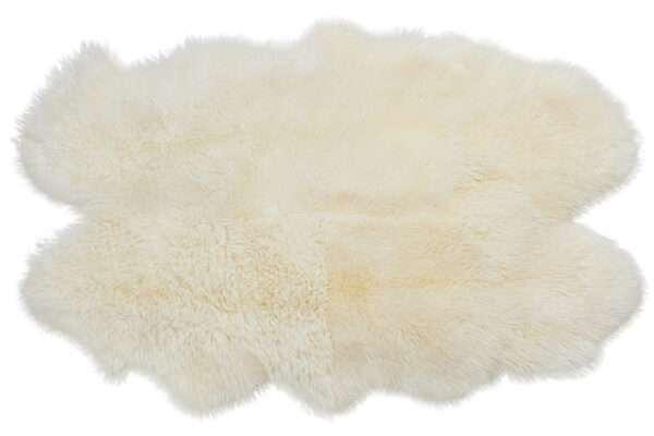 180x120 genuine New zealand Premiumquad sheepskin rugs