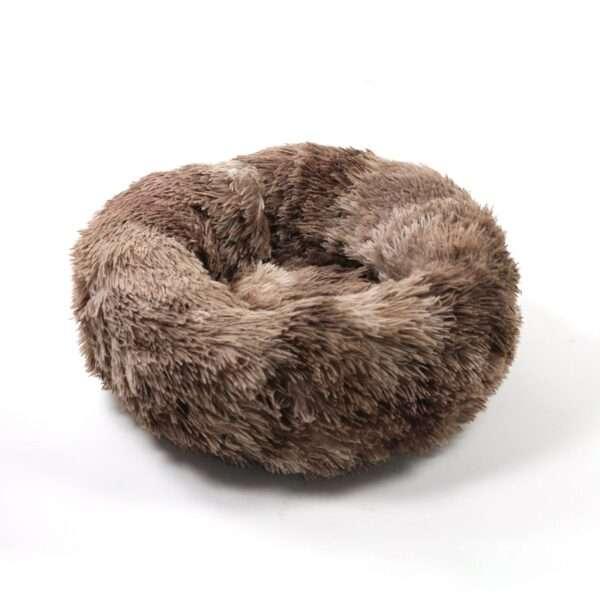 faux fur pet bed14