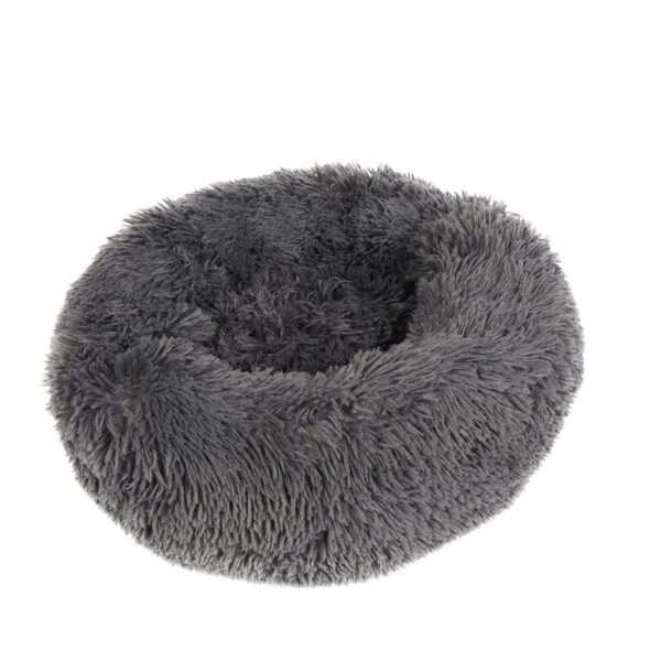 faux fur pet bed69