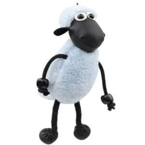 lamb sean doll charm