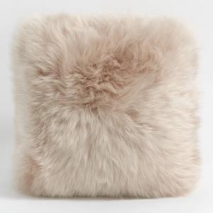 stone longwool sheepskin pillow (1)